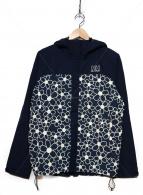 HELLY HANSEN(ヘリーハンセン)の古着「スカンザライトジャケット」|ネイビー