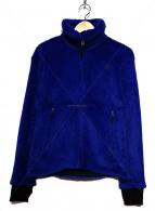 ()の古着「スーパーバーサロフトジャケット」 ブルー