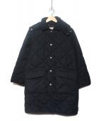 Traditional Weatherwear(トラディショナルウェザーウェア)の古着「BF KINGSWAY 」|ネイビー