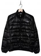 ()の古着「ライトヒートジャケット」 ブラック