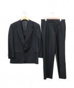 LANVIN(ランバン)の古着「セットアップスーツ」|グレー