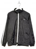 COMME des GARCONS HOMME DEUX(コムデギャルソンオムドゥ)の古着「ジップアップジャケット」|グレー
