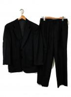 BROOKS BROTHERS()の古着「2Bスーツ」|チャコールグレー