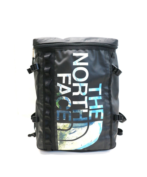 THE NORTH FACE(ザ ノース フェイス)THE NORTH FACE (ザノースフェイス) リュックサック / バックパック ブラック 21SS NOVELTY BC FUSE BOX・BCヒューズボックスの古着・服飾アイテム