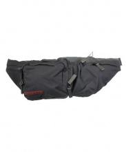 PRADA SPORTS(プラダスポーツ)の古着「ボディーバッグ」|ブラック