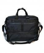 MACKINTOSH PHILOSOPHY(マッキントッシュフィロソフィー)の古着「鞄」 ブラック