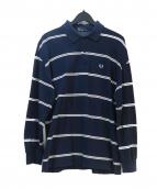 FRED PERRY(フレッドペリー)の古着「ポロシャツ」