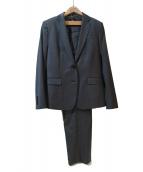 23区(ニジュウサンク)の古着「パンツスーツ」|グレー