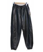 BEAUTY&YOUTH(ビューティアンドユース)の古着「テーパードパンツ」