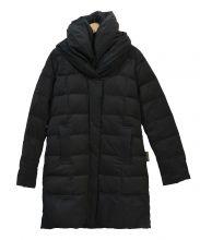 YOSOOU(ヨソオウ)の古着「Two Piece Collar Coat」