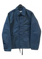 Engineered Garments(エンジニアードガーメンツ)の古着「コーチジャケット」|ネイビー