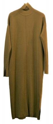 GALLARDA GALANTE(ガリャルダ ガランテ)の古着「ミラノニットワンピース」