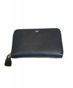 ANYA HINDMARCH(アニヤハインドマーチ)の古着「財布」