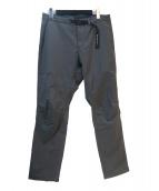 CHARI & CO NYC(チャリアンドコー)の古着「ナイロンパンツ」