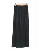 PLEATS PLEASE(プリーツ プリーズ)の古着「ロングスカート」