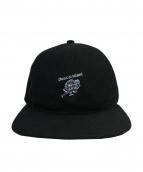 DESCENDANT(ディセンダント)の古着「マイアミキャップ」|ブラック