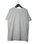 SASQUATCHfabrix.(ザスクワッチファブリックス)の古着「Tシャツ」|ホワイト