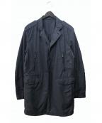 allegri(アレグリ)の古着「撥水加工コート」|ブルー