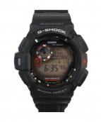 CASIO G-SHOCK(カシオ ジーショック)の古着「MUDMAN リストウォッチ 腕時計」