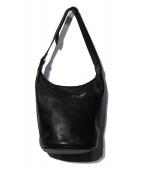 SLOW(スロウ)の古着「bono bucket shoulder bag バッグ」 ブラック
