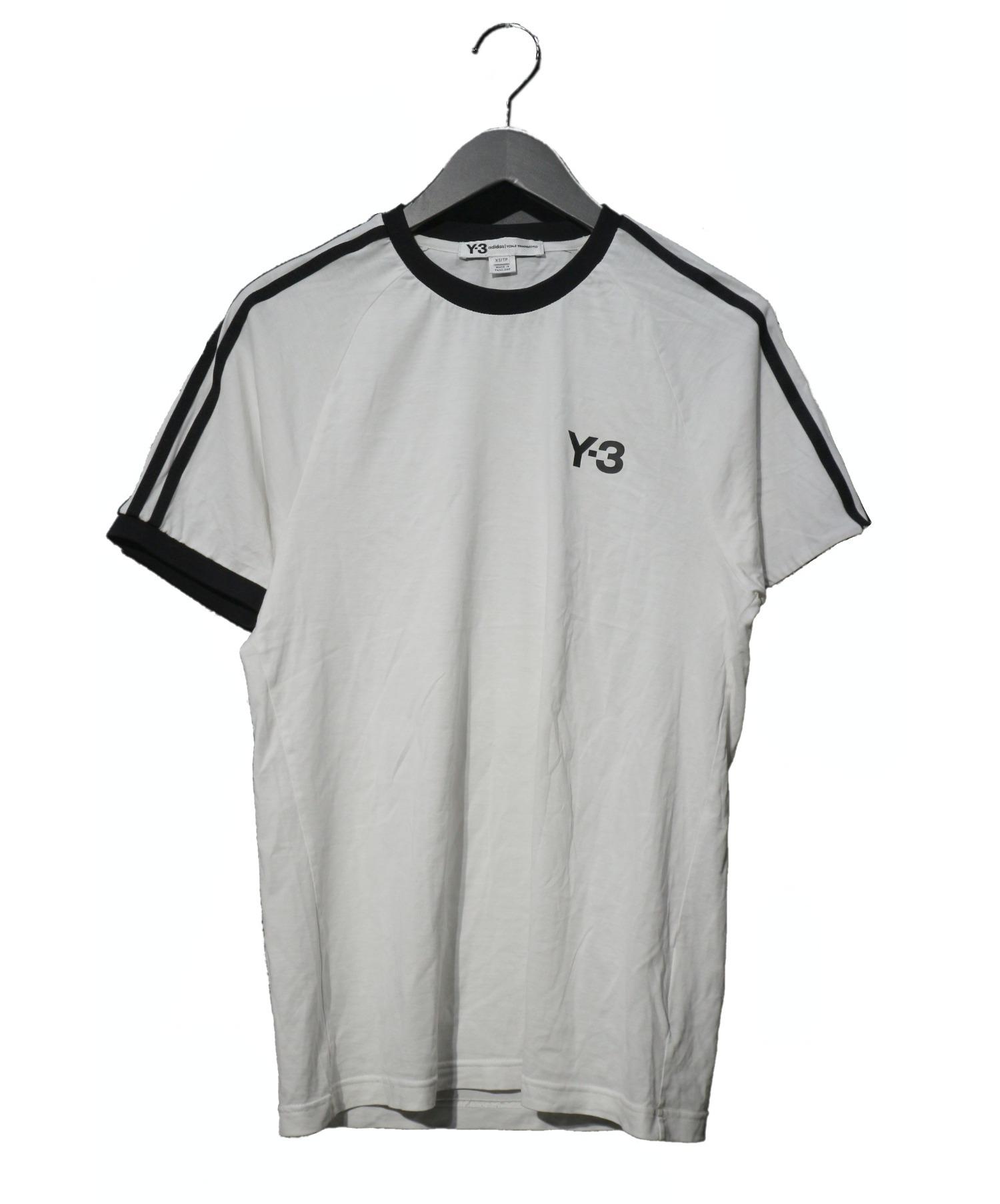 Y 3 t シャツ