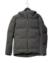 DESCENTE(デサント)の古着「Down Jacket」|グレー