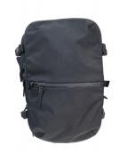 Aer(エアー)の古着「Travel Pack 2 Black バックパック」 ブラック