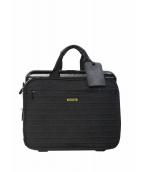 RIMOWA(リモワ)の古着「ボレロ フライト バッグ スーツケース」 ブラック