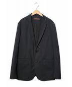 BRIEFING(ブリーフィング)の古着「WLGトラベルジャケット」|ブラック