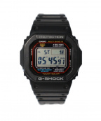 CASIO G-SHOCK(カシオ ジーショック)の古着「GW-M5610-1JF タフソーラー腕時計」