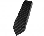 DIOR HOMME(ディオールオム)の古着「ネクタイ」|ブラック