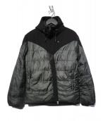 KLATTERMUSEN(クレッタルムーセン)の古着「ATLE JACKET アトレ ダウンジャケット」|ブラック
