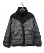 KLATTERMUSEN(クレッタルムーセン)の古着「ATLE JACKET アトレ ダウンジャケット」 ブラック