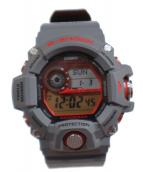 CASIO G-SHOCK(カシオ ジーショック)の古着「RANGEMAN レンジマン 腕時計」
