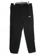 Carhartt WIP()の古着「BEAUFORT SWEAT PANTS パンツ」 ブラック