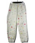 Supreme(シュプリーム)の古着「19SS Deep Space Skate Pant パンツ」|ホワイト