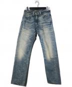 LEVIS VINTAGE CLOTHING(リーバイスヴィンテージクロージング)の古着「501ZXX復刻デニムパンツ」|インディゴ
