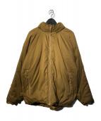 ()の古着「ECWCS level7 happy jacket 」 コヨーテ
