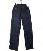 LEE RIDERS()の古着「デニムパンツ」|インディゴ