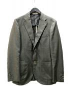 ()の古着「トロッタージャケット」|グレー
