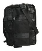 ()の古着「3WAYバッグ」|ブラック