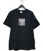 SUPREME()の古着「Chair Tee Tシャツ」|ブラック