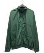 ()の古着「ナイロンジャケット」 グリーン