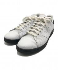 adidas (アディダス) HIROKO TAKAHASHIコラボ STAN SMITH ホワイト サイズ:27.0 FY1591