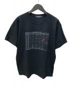 ()の古着「Arts And Crafts Tシャツ」|ブラック