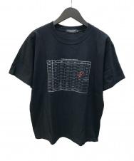 UNDERCOVER (アンダーカバー) Arts And Crafts Tシャツ ブラック サイズ:M