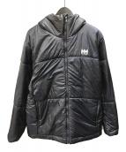 ()の古着「リバーシブルインサレーションジャケット」|ブラック