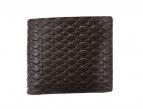 Vivienne Westwood(ヴィヴィアン・ウエストウッド)の古着「2つ折り財布」|ブラウン