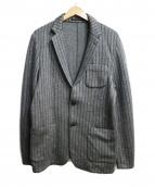 ESTNATION(エストネーション)の古着「テーラードジャケット」|グレー