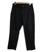 COMME des GARCONS HOMME(コムデギャルソンオム)の古着「パッチワーク切替パンツ」